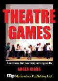 Theatre Games -- DVD: A Collection of Exercises for Developing Acting Skills