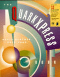 Quarkxpress Book for Macintosh 4TH Edition 3.3