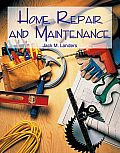 Home Repair and Maintenance (3RD 96 Edition)
