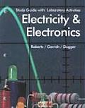 Electricity & Electronics With Laboratory Activities