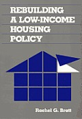 Rebuilding Low Income Housing