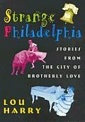 Strange Philadelphia PB