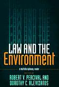 Law and Environment PB