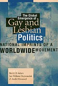 Global Emergence of Gay & Lesbian Pol
