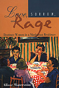 Love, Sorrow, and Rage: Destitute Women in a Manhattan Residence