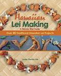 Hawaiian Lei Making Step-By-Step