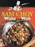 Sam Choy Woks The Wok Stir Fry Cooking