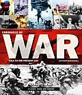 Chronicle of War 1914 to the Present Day