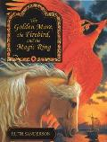 Golden Mare the Firebird & the Magic Ring