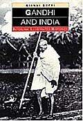 Gandhi & India
