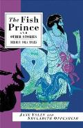 The Fish Prince and Other Stories: Mermen Folk Tales