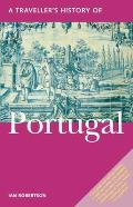 Travellers History of Portugal
