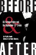 Before & After: U.S. Foreign Policy and the September 11th Crisis