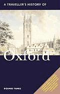 Travellers History Of Oxford