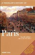 Travellers History of Paris 3RD Edition