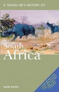 A Traveller's History Of South Africa (Traveller's History Of South Africa) by Mason
