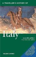 Traveller's History of Italy -revised and Updated (8TH 08 Edition)