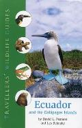 Travellers Wildlife Guides Ecuador & the Galapagos Islands