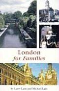 London For Families 3rd Edition
