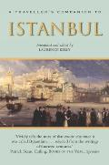 Traveller's Companion To Istanbul (04 Edition)