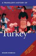 Travellers History of Turkey 4th Edition