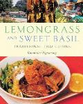 Lemongrass & Sweet Basil Traditional Thai Cuisine