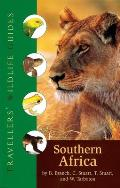 Travellers Wildlife Guide Southern Africa