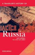 Travellers History of Russia