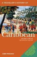 Traveller's History of Caribbean (2ND 08 Edition)