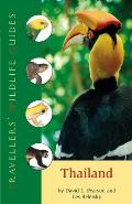 Thailand (Travellers' Wildlife Guides)