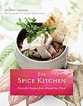 The Spice Kitchen: Flavorful Recipes from Around the World