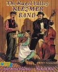 The Kugel Valley Klezmer Band