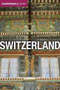 Cadogan Guide Switzerland (Cadogan Guide Switzerland)