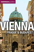 Vienna, Prague and Budapest: Cadogan Guides (Cadogan Guide Switzerland)