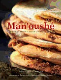 Man'oushe: Inside the Street Corner Lebanese Bakery Cover