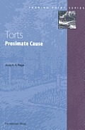Page's Torts: Proximate Cause (Turning Point Series) (Turning Point)