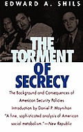 Torment Of Secrecy The Background