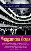 Wittgenstein's Vienna ((Rev)96 Edition)