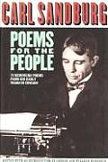 Poems for the People