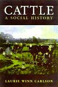 Cattle An Informal Social History