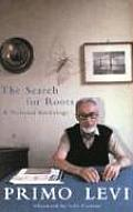 Search For Roots A Personal Anthology