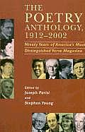 The Poetry Anthology, 1912-2002: Ninety Years of America's Most Distinguished Verse Magazine