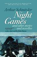 Night Games & Other Stories & Novellas