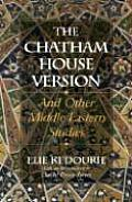 The Chatham House Version Cover