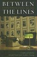 Between the Lines A History of Poetry in Letters Part II 1962 2002