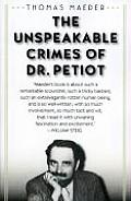 The Unspeakable Crimes of Dr. Petio