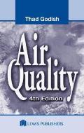 Air Quality 4TH Edition