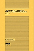 Advances in Urethane: Science & Technology, Volume XIII