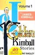 J Golden Kimball Stories Mormonisms Colorful Cowboy