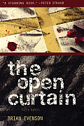 The Open Curtain Cover